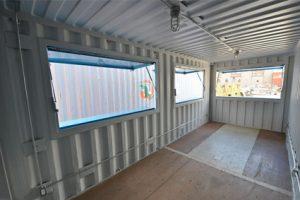 workshop awnings