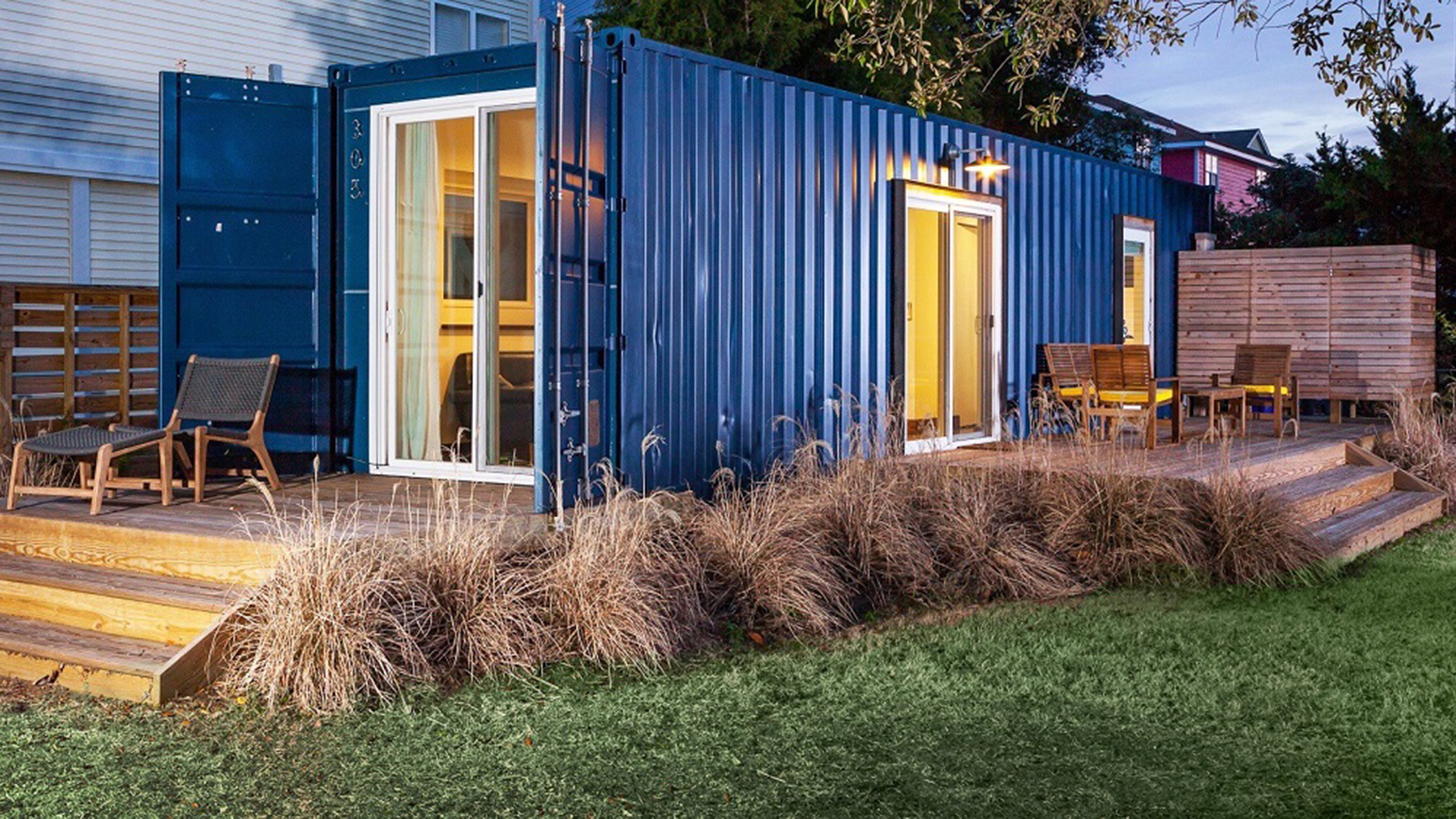 Create A Shipping Container Tiny House In 8 Easy Steps 5 Free Quotes