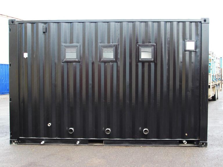 black-ablution-unit