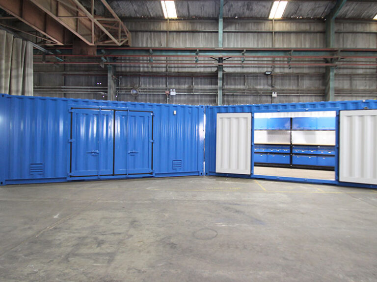 blue-workshop