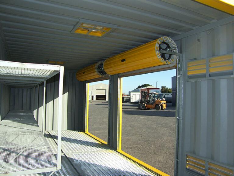 roller-doors