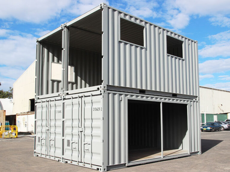 stacked-container