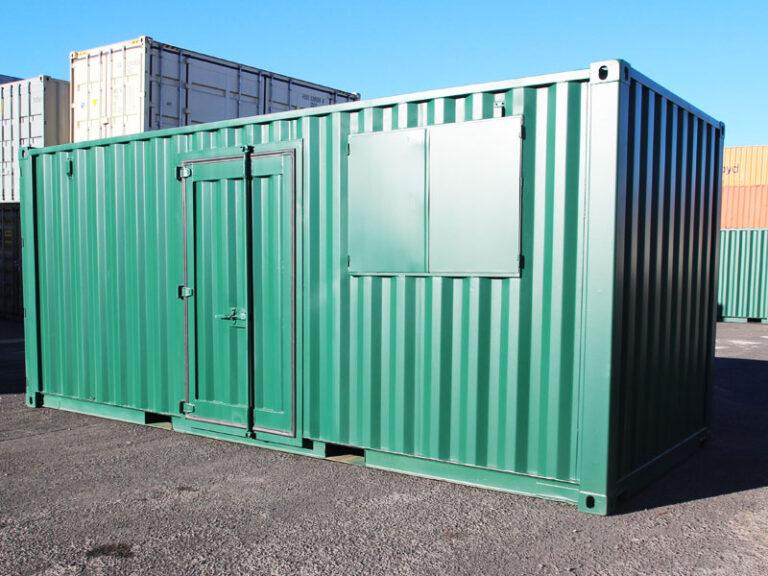 workshop-green