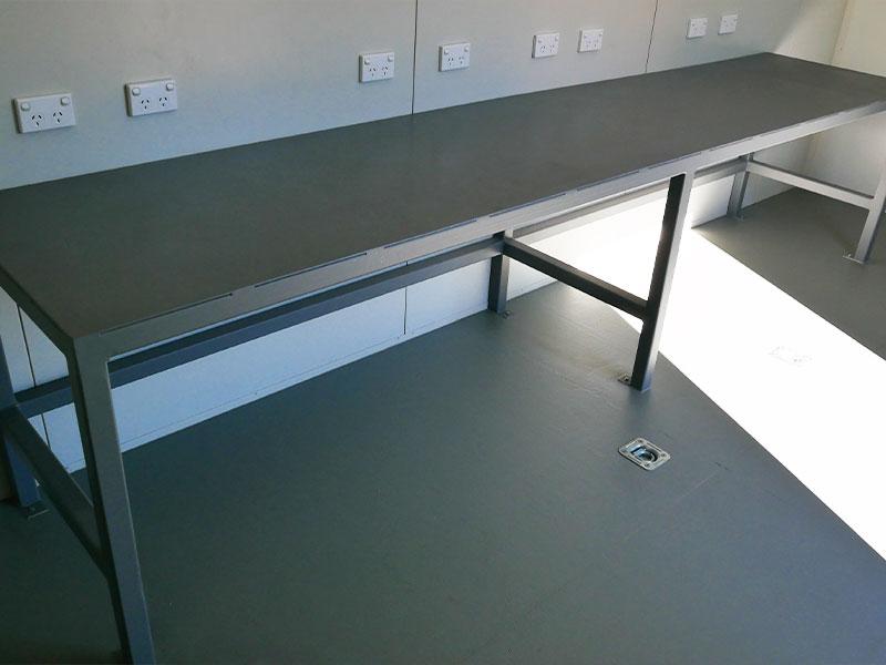 Workshop---Bench